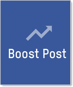 Boosting Your Facebook Posts
